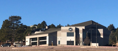 ROCKRIMMON campus